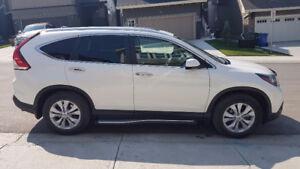 2012 Honda CR-V Touring SUV AWD