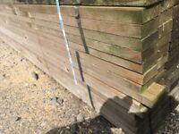 2x1 timber