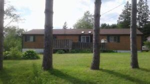 1408 Italy Cross Rd. REDUCED $104 900.00 Call 902-488-0449