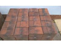 3000 reclaimed Rosemary roof tiles