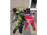 Motocross Kit for sale