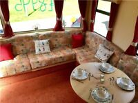 *FOR SALE FROM JUST £8,995* Static Caravans For Sale on Family Friendly Park in Northumberland