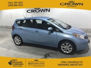 2014 Nissan Versa Note SL *Foglights/ Remote Start/ Passkey*