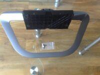 """Lg 42"""" la 620v smart tv stand"""