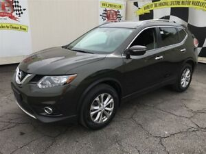 2015 Nissan Rogue SV, Panoramic Sunroof, Heated Seats, 36,000km