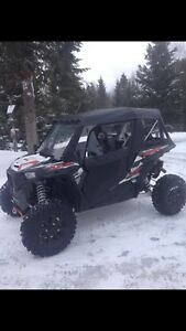 UTV , SXS , side by side custom tops