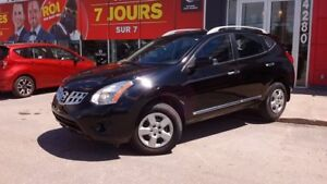 2013 Nissan Rogue AWD / AIR / CRUISE / GR. ELECTRIQUE