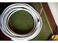 Chord Carnival Silver Screen Hi Fi cables