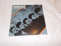 Vinyl 12in 45 Honey At The Core / Snow White – Friends Again Mercury MERX