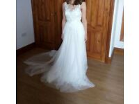 Wed2B Lyra wedding dress