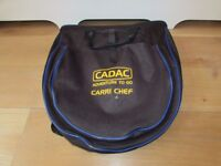 Cadac carri chef BBQ carry bag