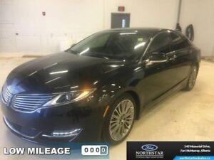 2013 Lincoln MKZ   - $249.66 B/W - Low Mileage