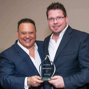 Award Winning Professional  Real Estate services