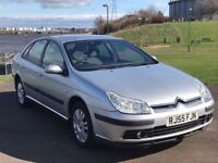 Citroen C5 1.8 16v exclusive, very tidy for year, comes with full mot, service history