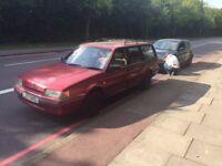 Rover Montego Countryman 1993 -1 Previous owner!!