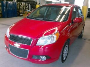 2010 Chevrolet Aveo Aveo 5 LS***CREDIT 100% APPROUVE***