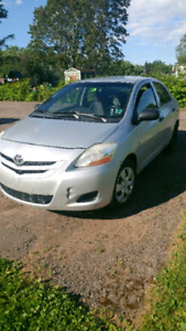 08 Yaris for sale