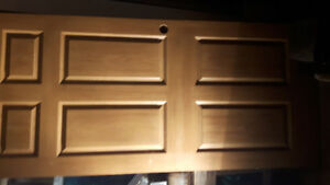 Wood and antique doors for sale