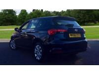 2016 Fiat Tipo 1.6 Multijet Easy Plus 5dr Manual Diesel Hatchback