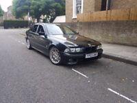 RARE BMW 520I M-SPORT 2.2 AUTO