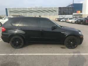 2010 BMW Other XM 5 SUV, Crossover