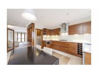 Stylish & Spacious 1-Bed Apartment in Hyde Park Lancaster Gate