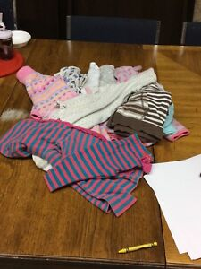 Baby girl size 3-6 months