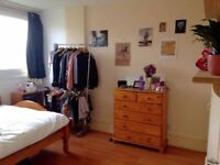 Room available in Dalston for 2 month sublet