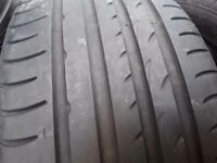 2254018-225-45-18-245-45-18-235-45-18- part worn tyres ilford/ Barking