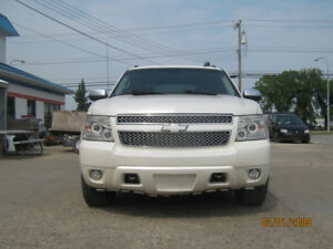2010 Chevrolet Avalanche LTZ for Sale