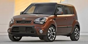 2012 Kia Soul HATCHBACK AUTO Heated Seats,  A/C,