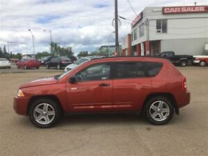 2008 Jeep Compass Only 117000 km's/Very Nice