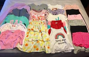 Girls size 4T loot - only $10!