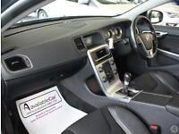Volvo V60 1.6 DRIVe 115 R DESIGN 5dr