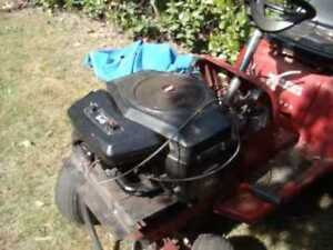 WANTED 14 HP OPPOSED TWIN ENGINE