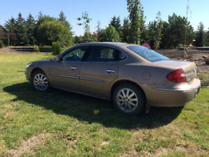2007 Buick Allure CXL Other