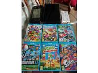Nintendo Wii U Package!! Great deal