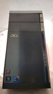 Acer Aspire Desktop  (i5)