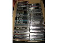 Classical CD collection - 70 in total