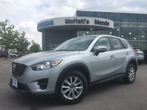 2016 Mazda CX-5 GX AWD, BLUETOOTH, 7 SCREEN, CRUISE CONTROL