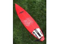 For Sale - Fluid Juice Surfboard