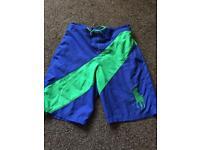 Ralph Lauren shorts kids size m (approx 11-12)