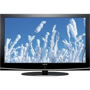 Plasma Flat wide screen TV