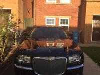 Chrysler SRT