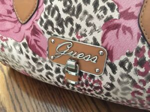 Genuine Guess Purse