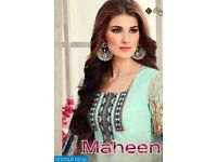 OPERA MAHEEN WHOLESALE ETHNIC CASUAL SALWAR SUITS