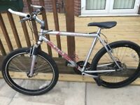Claud butler pine lake mans 21 speed mountain bike