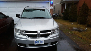 Mint 2009 Dodge Journey 148k milage can include safety+etest