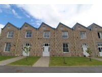 Inverurie 3 Bedroom 3 bathroom terraced townhouse available to rent on an un-furnished basis.