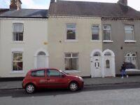 NO FEES TO TENANTS 4 BEDROOM HOUSE PRINCES STREET BISHOP AUCKLAND